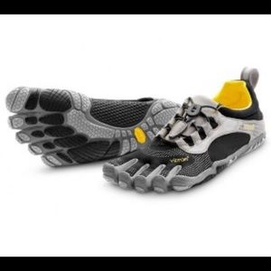 Vibram Five Fingers - Bikila LS Barefoot Shoes S38
